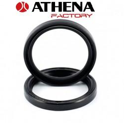 Oil seals front forks - Athena -Aprilia RX 125 / CR Honda / Yamaha DT