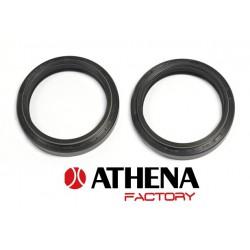 Oljna tesnila prednjih vilic - Athena 40x49,5x7/9,5- Aprilia Pegaso /KTM Duke / KTM GS / SX