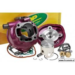 Cilinder kit Top Performance - Due Pus -Minarelli -Aerox -Nitro -SR -F12 -F15