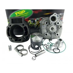 "Cylinder kit - Top Performance-  ""Black Trophy"" 70cc-Piaggio / Gilera"