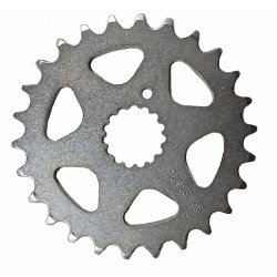 Front sprocket 26 teeth Tomos Avtomatic