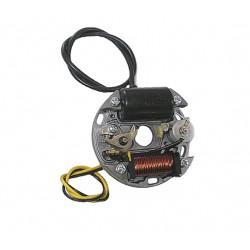 Ploča paljenja Tomos  6V 17W sa prekidačem