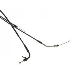 Sajla gasa/plina  - T.F.L - Derbi GPR 50 R (99-04) EBS