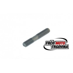 Screw exhaust - intake elbows -M6 X 35