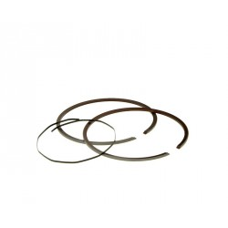 Piston rings  -Naraku 70cc Derbi D50B0