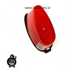 Tail light  Oldtimer