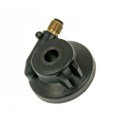 speedometer drive tetragonal 10mm axle diameter for China 4-stroke, CPI, Keeway