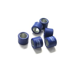 roller set / variator weights Polini 25x21.8mm - 28.1g