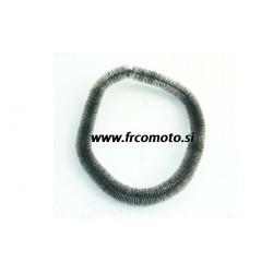 etka kotača - crni 65cm ( žbičene felgne )