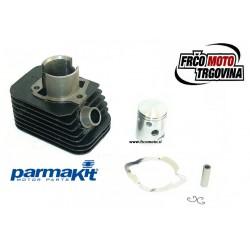 Cylinder kit- Parmakit H.M. 4TR 38,4x 12 -Piaggio Ciao , Si ,Bravo