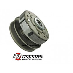 clutch pulley assy / clutch torque converter assy Naraku 110mm