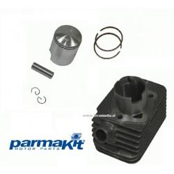 Cilinder  -Parmakit - 50ccm -38,4x10 -Piaggio Ciao / Si / Bravo