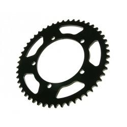 Rear sprocket 50 teeth (chain 420) 5-hole  for Yamaha DT50 SM 2002