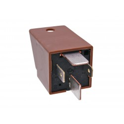starter solenoid / relay 12V 80A for Piaggio / Gilera