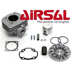 Cilinderkit Airsal Sport 70cc -Morini AC