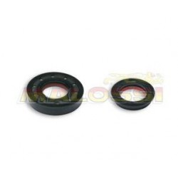 crankshaft oil seal set Malossi for Minarelli