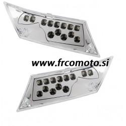 Žmigavci - zadnji - Piaggio Zip - LED