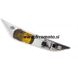 Žmigavac prednji -Lexus -DESNI - Piaggio Zip