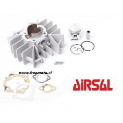 Cylinder kit (no head )Airsal 65cc A55,APN6,Revival,Streetmate,A35