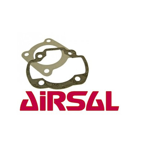 Set tesnil cilindra - Airsal 70 - Hyosung Prima ,Rally