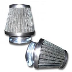 Vazdušni filtar TNT KN Chroom  28- 35 mm