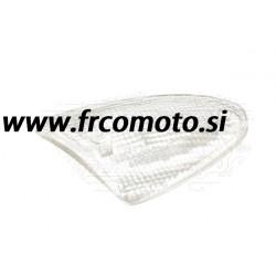 Steklo smernika - LEVO - Prednje - Aprilia SR 50 , SR 125/ 150 / Leondardo