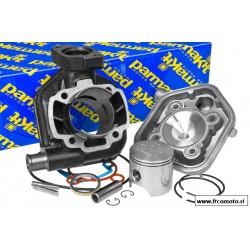 Cilindar kit Parmakit Sport 70cc - Peugeot Vertical- Speedfight