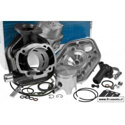 Cylinder kit Polini Sport 70cc -Peugeot Vertical