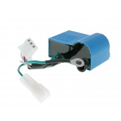 CDI unit with ignition coil for Beta, Malaguti