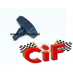 Rubber stop Front fork Vespa CIAO - CIF