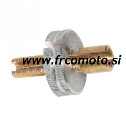 Cable set screw for liver Domino - Tomos SLC / E90