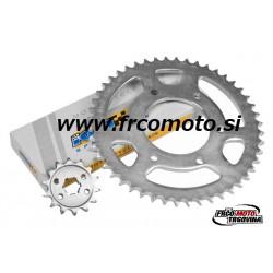 Lanac set -IGM 428 14/48z, Yamaha YZF R 125 08-15