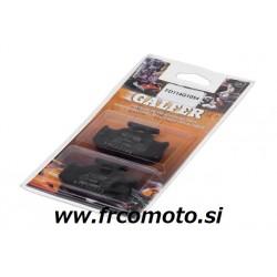 Brake pads - Galfer M24 Organic -Kawasaki, Cannondale, Suzuki, Yamaha