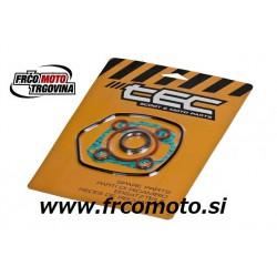 Set brtve cilindara  TEC  Minarelli Horizontal  LC 50ccm