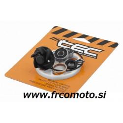 Water Pump TEC for Minarelli LC - Aerox , Nitro , SR
