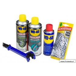 WD-40 set - MX / Enduro / ATV