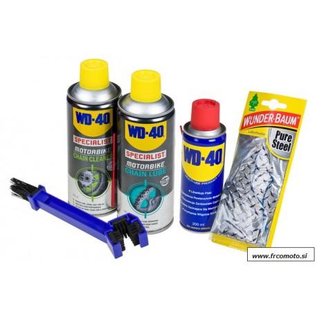 WD-40 set - MX / Enduro / ATV