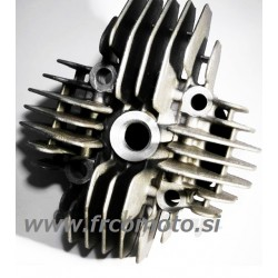 Cylinder head  -Tomos -ORIGINAL- E2 / E3 - ( old stock )