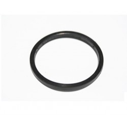 Sealing ring for piston wheel brake cylinder - disk brake ETZ