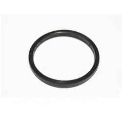 Sealing ring for piston wheel brake cylinder - disk brake ETZ