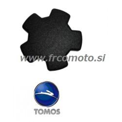 Plug Tank Original -Tomos -BT-ATX -CTX - OEM- MADE IN ITALY