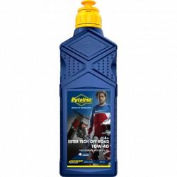 Oil   4-Takt - Putoline Ester Tech Off Road 10W-40