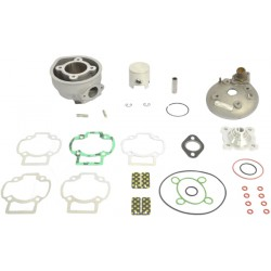 Cilinder kit - Athena HPR 70cc Modular- Piaggio / Gilera- 70cc -Limited edition