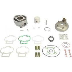 Cylinder kit - Athena HPR 70cc Modular- Piaggio / Gilera- 70cc -Limited edition