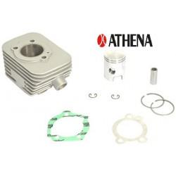 Cylinder Athena Sport 50cc-  38,4x12 -Piaggio Ciao / Si / Bravo