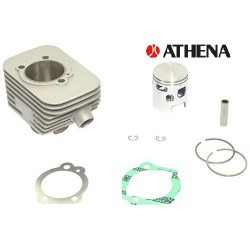 Cilinder kit - Athena 72cc (10mm)  High Performance -Piaggio Ciao / Si / Bravo