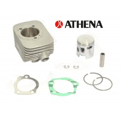 Cilinder kit - Athena 72cc (12mm) High Performance -Piaggio Ciao / Si / Bravo