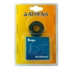 Set bearings + oil seals ATHENA -KOYO Yamaha YZ-80 LC - 1994/2001