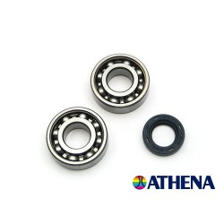 Bearing set SKF oil seal shaft - Athena Race - Piaggio Ciao / Si / Bravo