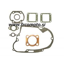 Gasket set Athena Yamaha DT 125/RD 125 82/83 -RD 125 LC YPVS 82